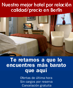 Hoteles Booking Berlin