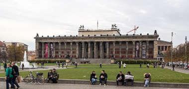 Que ver Berlin