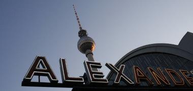 Berlin en un día