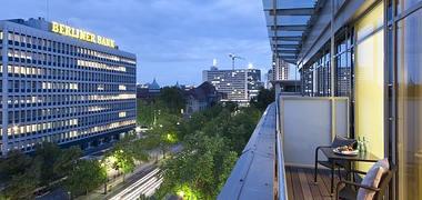 Donde dormir Berlin